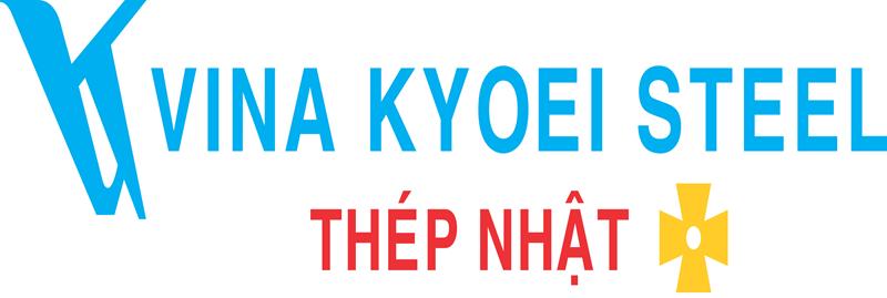 Giá thép Việt Nhật Vinakyoei